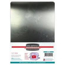 MASCHINE / MACHINE & ACCESSOIRES Metallo Dimensione piatto: A4