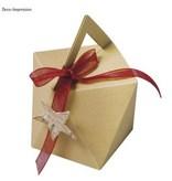Dekoration Schachtel Gestalten / Boxe ... Plantilla, cubo, caja de 9 cm de alto x 7 cm de ancho.