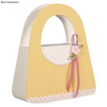 Dekoration Schachtel Gestalten / Boxe ... 1 bolso de regalo