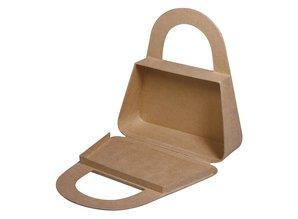 Dekoration Schachtel Gestalten / Boxe ... 1 gave håndtaske