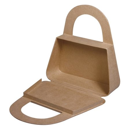 Dekoration Schachtel Gestalten / Boxe ... 1 Geschenkbox Handtasche