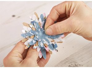 X-Cut / Docrafts Cutting dies Decorative, Delightful Gerbera