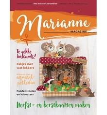 Bücher und CD / Magazines Marianne Magazine 31