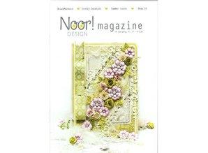 Bücher und CD / Magazines Noor Revista