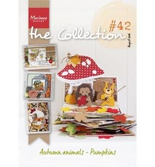 Bücher und CD / Magazines 1 Magazine, la raccolta di Marianne design