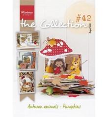 Bücher und CD / Magazines 1 Zeitschrift, The Collection von Marianne Design