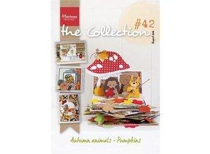 Bücher und CD / Magazines 1 Revista, la colección de Marianne Diseño