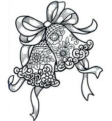 Creative Expressions Timbri, campane