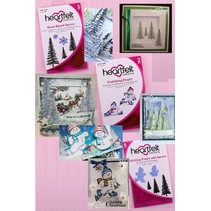 NEW: SNOW KISSED COLLECTION