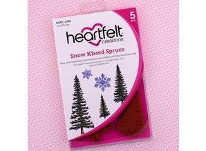 Heartfelt Creations aus USA NEU: SNOW KISSED COLLECTION