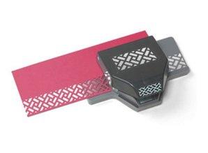 EK Succes, Martha Stewart Stanzer für tolle dekorative Bordüren
