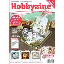la revista Hobby Zine