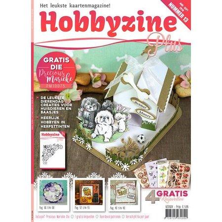 Bücher und CD / Magazines la revista Hobby Zine