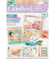 Bücher und CD / Magazines A4 libro de mapas, Nº 2 del bebé