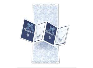 BASTELSETS / CRAFT KITS: Notecards de la boda Set