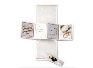 BASTELSETS / CRAFT KITS: Notecards Set di nozze