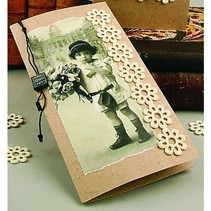 10 tarjetas y sobres