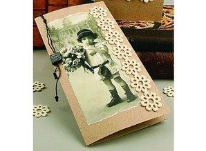 KARTEN und Zubehör / Cards 10 tarjetas y sobres