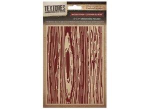 embossing Präge Folder Gofrado carpetas texturas, decorado en madera