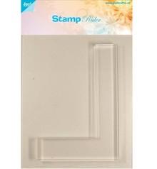 Joy!Crafts und JM Creation righello Stamp