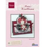 Bücher und CD / Magazines libro A4, de Petra Kaarten