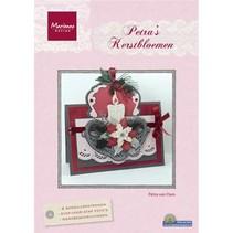 A4 book, Petra's Kaarten