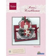 Bücher und CD / Magazines A4 bog, Petras Kaarten