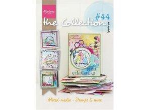 Bücher und CD / Magazines The Collection Magazine
