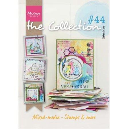 Bücher und CD / Magazines Opsamlingsmagasinet