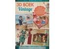 Studio Light A4 Paper: 3D Vintage