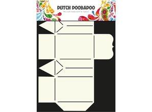 Dutch DooBaDoo A4 Modello: Tipo di carta, Geschenkschachtel