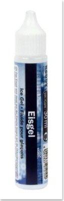 BASTELZUBEHÖR / CRAFT ACCESSORIES gel ghiaccio, Malflasche con 30 ml