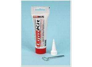 BASTELZUBEHÖR / CRAFT ACCESSORIES 3D silicone glue