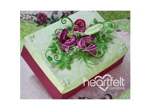 "Heartfelt Creations aus USA HEARTFELT CREATIONS ""Classic vine Roses"""