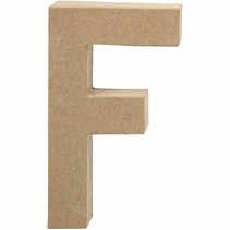 Lettre F