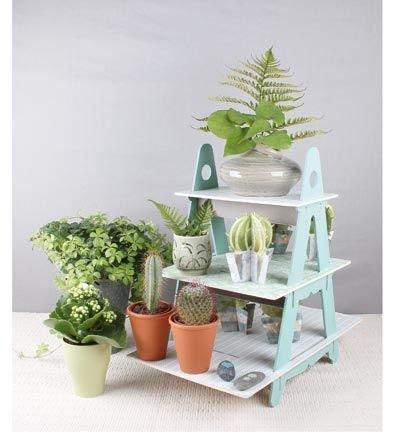 objekten zum dekorieren objects for decorating 3d leiter. Black Bedroom Furniture Sets. Home Design Ideas