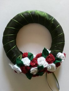 Marianne Design Englische Rose, LR0162