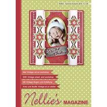A4 magazine of Nelli Snellen