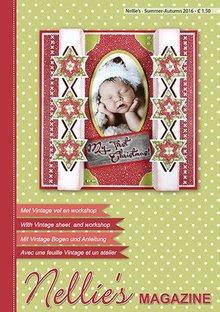 Bücher und CD / Magazines A4 Zeitschrift von Nelli Snellen