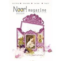 A4 Noor Magazine