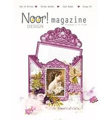 Bücher und CD / Magazines A4 Revista Noor