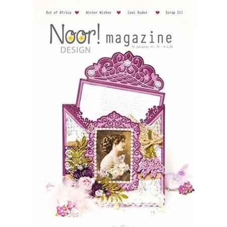 Bücher und CD / Magazines A4 Noor Magazine
