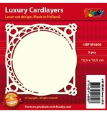 KARTEN und Zubehör / Cards 3 Luksus card lag