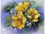 Heartfelt Creations aus USA NEW Heartfelt Classic Rose: Rose