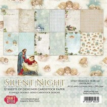 Designer Block: Silent Night