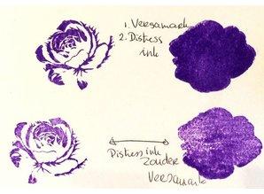 Stempel / Stamp: Transparent Layered stamp, A6 format