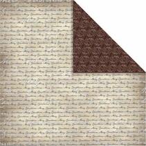 Ontwerpers papier Oslo, de Schrift