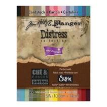 Tim Holtz, Ranger, Distress Collection