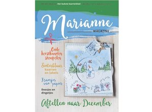 Marianne Design Magazine no. 32