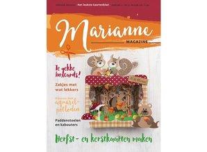 Marianne Design Blad nr. 31